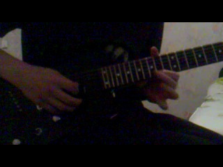 Metallica - master of fucking puppets!!!!!
