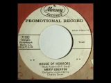 Merv Griffin with Charles Grean Orchestra - House of Horrors (1962)