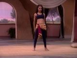 Танец живота Вина и Нина (видео уроки) Урок 3 [vidoe-dance.ru]