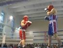 Не получается боксировать - надо бороть )