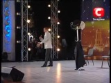 Валерий Юрченко в Украина ма талант!