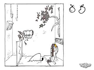 Комиксы с задней парты / VerSus / Tvigle / VS