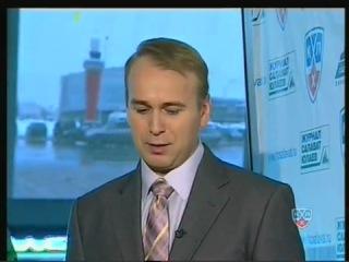 КХЛ-ТВ. День клуба. Салават Юлаев. Часть 4.
