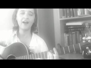"""Песнь Восхождения (Псалом 120) """"Двойной Бекар""""-Лиза Штрамбранд"""