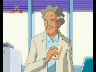 Тотали Спайс! / Totally Spies! - 2 сезон 18 серия