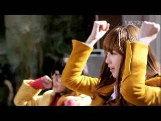 Dream high ep.5 - snsd - tell me your wish (genie) cover