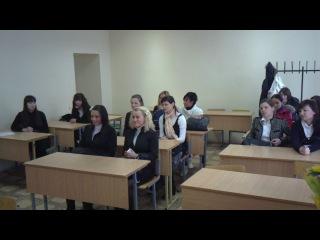 Праздник девчат СПИГа 25_01_2001