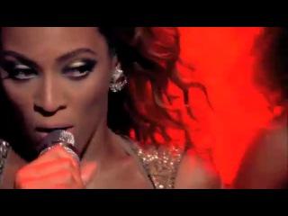 Beyoncé Naughty Girl Live DVD I Am World Tour