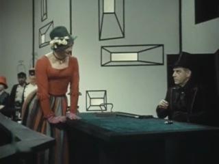КАИН 18. (х/ф, СССР) Режисссеры Надежда Кошеверова, Михаил Шапиро. (1963)