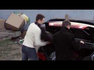 Братаны 2 сезон - 25 серия http://vkontakte.ru/club20680177 ✡✡✡ Криминальные Сериалы ✡✡✡