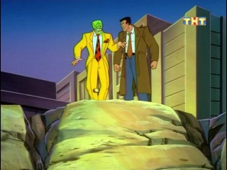 The Mask 2x22