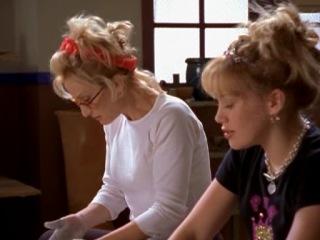 Lizzie McGuire S2x03 Mom's Best Friend