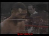 Майк Тайсон (Mike Tyson) Один из лучших Видео про Майка от сайта:Tyson-video.ru