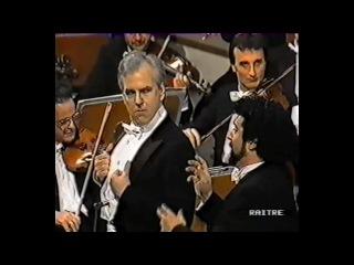 Rockwell blake & ?-G. Rossini Duel Figaro e Almaviva - All idea di quel metallo - Il Barbiere di Siviglia