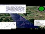 Падение самолёта под Смоленском (расшифровка чёрного ящика) часть 1.