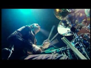 Muse - New Born (Hullabaloo, Live at Le Zenith Paris, 2001)