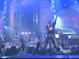 ...Busta Rhymes, Kelis, Will I.Am, Mary J Blige, Rah Digga, Missy Elliott, Lloyd Banks, Papoose, DMX, Eminem - Live at Bet Award