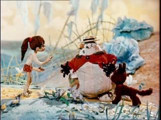 Волшебник Изумрудного города 1: Элли в волшебной стране (1974) ♥ Добрые советские мультфильмы ♥ http://vk.com/club54443855