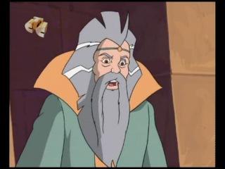 Король Артур и рыцари без страха и упрека 2 сезон 9 серия
