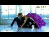 Belen & Facundo Arna - Estoy Loco [Chiquititas 1998] (Факундо Арана поет)