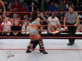 19. Trish, Ashley & Mickie VS Victoria, Candice & Torrie. Raw 16.1.06