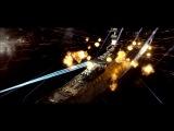 2199: Космическая одиссея / Space Battleship Yamato (дублированный трейлер)