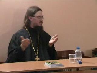 Священник Даниил Сысоев. О болезни