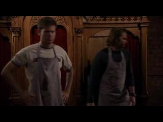 Что насчет Брайана | What About Brian (2006) Сезон 2 Эпизод 9