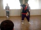 Анапа Luna Top Dance Hip-hop JQ