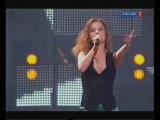 Юлия Савичева - Москва-Владивосток (Песня года-2010)