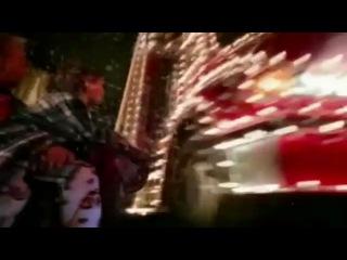 Реклама Кока-Колы. Новогодние грузовики. Оригинальная версия