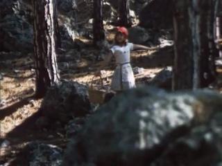 Про Красную Шапочку - Песня Красной Шапочки