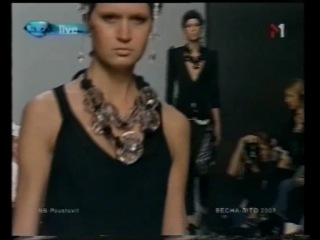 Дено Ковардан - Киевская Бхаджан группа поёт на показе мод модельера Сахаджа Йогини Лилии Пустовит !!!