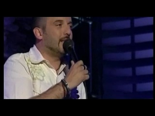 Tony Cetinski - Sto si ti meni