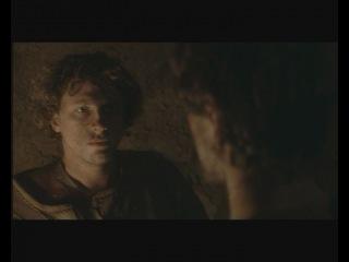 BBC Древний Рим Расцвет и падение империи Фильм 4 Бунт иудеев