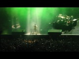 30 Seconds To Mars - The Kill  (Live @ Moscow 10.12.2010)