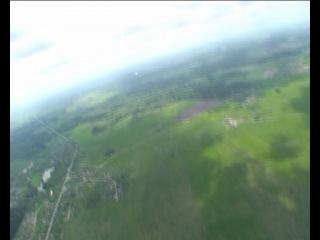 Гатчина 21.05.2011 АН-2  2500 м