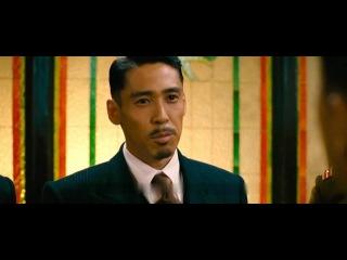 Кулак легенды: Возвращение Чен Жена / Jing mo fung wan: Chen Zhen
