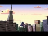 Отряд Супергероев / The Super Hero Squad Show s01e01