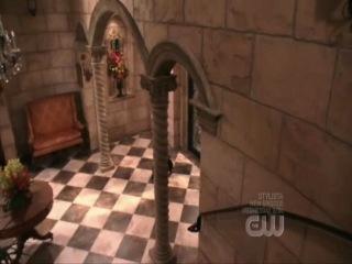 Избалованные / Privileged (1 сезон/12 серия/2008/HDTVRip) - MTV