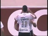 Роберто Карлос мега-гол с углового