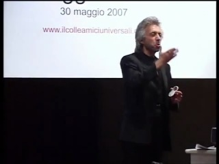 Gregg Braden about the twin sisters born prematurely.