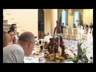 Свадьба Димы и Кати!!! В ХОРОШЕМ КАЧЕСТВЕ )))