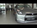 Nissan's 2010 Nissan GTR Supercar In Full (((HD)))