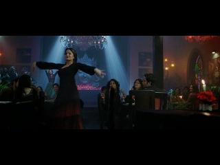 Танец Айшварии Рай - индийское фламенко(из фильма «Мольба») Безумно смешно:))