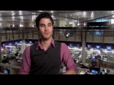 Darren Criss dishes on role