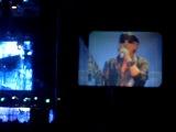 Прощальный концерт группы Scorpions в Новосибирске 19.05.2011