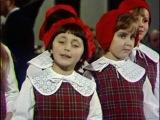 Лена Могучева - Песня Красной Шапочки, 1978г.