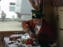 маски шоу пограничник в поезде