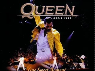 Freddie Mercury: Awesome Voice